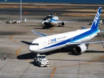 DVDさんが、羽田空港で撮影した全日空 767-381/ERの航空フォト(飛行機 写真・画像)