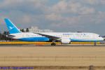 Chofu Spotter Ariaさんが、成田国際空港で撮影した厦門航空 787-9の航空フォト(飛行機 写真・画像)