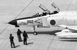 A-330さんが、茨城空港で撮影した航空自衛隊 F-4EJ Phantom IIの航空フォト(飛行機 写真・画像)