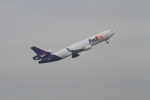 TAK_HND_NRTさんが、成田国際空港で撮影したフェデックス・エクスプレス MD-11Fの航空フォト(飛行機 写真・画像)