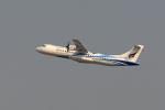 tsubameさんが、スワンナプーム国際空港で撮影したバンコクエアウェイズ ATR-72-600の航空フォト(飛行機 写真・画像)