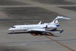 たまさんが、羽田空港で撮影したOJetsの航空フォト(飛行機 写真・画像)