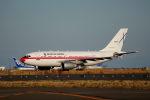 KAZKAZさんが、羽田空港で撮影したスペイン空軍 A310-304の航空フォト(飛行機 写真・画像)