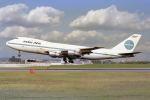 @たかひろさんが、伊丹空港で撮影したパンアメリカン航空 747-132の航空フォト(飛行機 写真・画像)