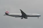 kuro2059さんが、ノイバイ国際空港で撮影したチャイナエアライン 777-309/ERの航空フォト(飛行機 写真・画像)
