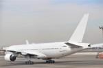 pikazouさんが、羽田空港で撮影した日本航空 777-246の航空フォト(飛行機 写真・画像)