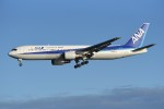 kumagorouさんが、那覇空港で撮影した全日空 767-381/ERの航空フォト(飛行機 写真・画像)
