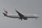 kuro2059さんが、ノイバイ国際空港で撮影した中国東方航空 737-89Pの航空フォト(飛行機 写真・画像)