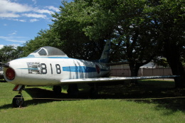 石鎚さんが、宇都宮飛行場で撮影した航空自衛隊 F-86F-40の航空フォト(飛行機 写真・画像)