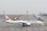 tamtam3839さんが、中部国際空港で撮影した日本航空 787-9の航空フォト(飛行機 写真・画像)
