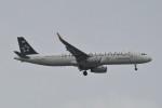kuro2059さんが、ノイバイ国際空港で撮影したアシアナ航空 A321-231の航空フォト(飛行機 写真・画像)