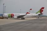 NIKEさんが、ウィーン国際空港で撮影したTAPポルトガル航空 A330-202の航空フォト(飛行機 写真・画像)