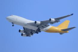 rjccさんが、新千歳空港で撮影したポーラーエアカーゴ 747-47UF/SCDの航空フォト(飛行機 写真・画像)