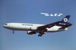 tassさんが、成田国際空港で撮影したジェミニ・エア・カーゴ DC-10-30Fの航空フォト(飛行機 写真・画像)