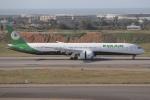 OMAさんが、台湾桃園国際空港で撮影したエバー航空 787-10の航空フォト(飛行機 写真・画像)