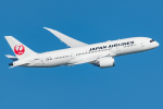 Tomo-Papaさんが、羽田空港で撮影した日本航空 787-8 Dreamlinerの航空フォト(飛行機 写真・画像)