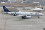 TIA spotterさんが、羽田空港で撮影した中国東方航空 A330-243の航空フォト(飛行機 写真・画像)