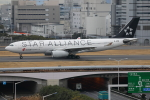 TIA spotterさんが、羽田空港で撮影した中国国際航空 A330-243の航空フォト(飛行機 写真・画像)