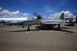 ★azusa★さんが、シンガポール・チャンギ国際空港で撮影したタイ王国空軍 F-5E Tiger IIの航空フォト(飛行機 写真・画像)