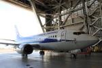TAK_HND_NRTさんが、羽田空港で撮影した全日空 737-54Kの航空フォト(飛行機 写真・画像)