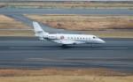 ハム太郎。さんが、羽田空港で撮影した金鹿航空 G200/G250/G280の航空フォト(飛行機 写真・画像)