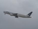 鷹71さんが、成田国際空港で撮影したパキスタン国際航空 777-240/ERの航空フォト(飛行機 写真・画像)