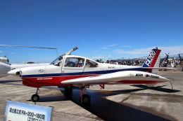 石鎚さんが、宇都宮飛行場で撮影したエフ・エー・エス FA-200-180 Aero Subaruの航空フォト(飛行機 写真・画像)