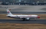 ハム太郎。さんが、羽田空港で撮影した中国東方航空 A320-214の航空フォト(飛行機 写真・画像)
