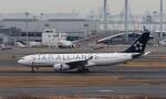 ハム太郎。さんが、羽田空港で撮影した中国国際航空 A330-243の航空フォト(飛行機 写真・画像)
