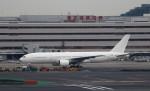 ハム太郎。さんが、羽田空港で撮影した日本航空 777-246の航空フォト(飛行機 写真・画像)