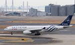 ハム太郎。さんが、羽田空港で撮影した中国東方航空 A330-243の航空フォト(飛行機 写真・画像)