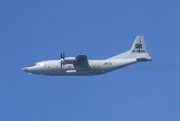 cornicheさんが、ザンジバル国際空港で撮影したTanzania Air Force Y-8の航空フォト(飛行機 写真・画像)