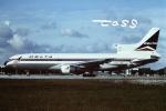 tassさんが、フォートローダーデール・ハリウッド国際空港で撮影したデルタ航空 L-1011-385-1 TriStar 1の航空フォト(飛行機 写真・画像)