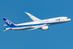 Tomo-Papaさんが、羽田空港で撮影した全日空 787-9の航空フォト(飛行機 写真・画像)