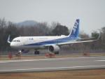 daifuku200LRさんが、高松空港で撮影した全日空 A321-272Nの航空フォト(飛行機 写真・画像)