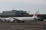Ridleyさんが、成田国際空港で撮影した日本航空 787-9の航空フォト(飛行機 写真・画像)