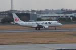 Koenig117さんが、松山空港で撮影したジェイ・エア ERJ-170-100 (ERJ-170STD)の航空フォト(飛行機 写真・画像)