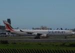 banshee02さんが、成田国際空港で撮影したスリランカ航空 A340-313Xの航空フォト(飛行機 写真・画像)
