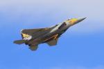 ふるちゃんさんが、小松空港で撮影した航空自衛隊 F-15J Eagleの航空フォト(飛行機 写真・画像)