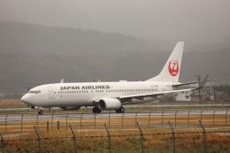 出雲空港 - Izumo Airport [IZO/RJOC]で撮影された出雲空港 - Izumo Airport [IZO/RJOC]の航空機写真