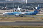 NIKEさんが、羽田空港で撮影した中国南方航空 787-9の航空フォト(飛行機 写真・画像)