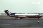 tassさんが、メキシコ・シティ国際空港で撮影したアエロペルー 727-264/Advの航空フォト(飛行機 写真・画像)