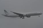 木人さんが、成田国際空港で撮影したキャセイパシフィック航空 777-367の航空フォト(飛行機 写真・画像)
