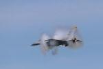 石鎚さんが、三沢飛行場で撮影したアメリカ空軍 F-16CM-50-CF Fighting Falconの航空フォト(飛行機 写真・画像)