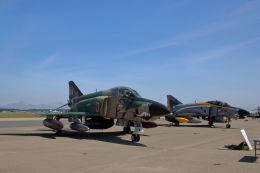 石鎚さんが、三沢飛行場で撮影した航空自衛隊 RF-4E Phantom IIの航空フォト(飛行機 写真・画像)