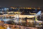 羽田空港 - Tokyo International Airport [HND/RJTT]で撮影されたカリッタ エア - Kalitta Air [CKS]の航空機写真