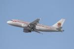 JA1118Dさんが、ロサンゼルス国際空港で撮影したエア・カナダ A319-114の航空フォト(飛行機 写真・画像)