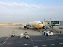 redfivejpさんが、関西国際空港で撮影したノックスクート 777-212/ERの航空フォト(飛行機 写真・画像)