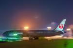こうきさんが、成田国際空港で撮影した日本航空 787-9の航空フォト(飛行機 写真・画像)