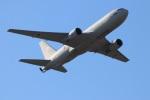 つっさんさんが、名古屋飛行場で撮影した航空自衛隊 767-2FK/ERの航空フォト(飛行機 写真・画像)